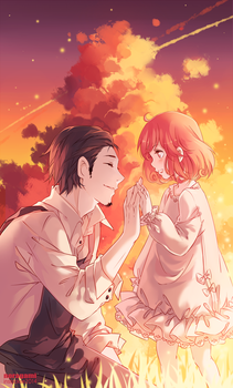 noragami(part04) by INstockee
