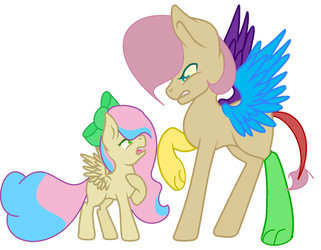 Your Not Scpecial And You Know It by FluffyCat2005