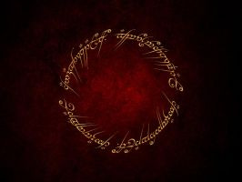 Lord Of the rings wallpaper 2 by JohnnySlowhand