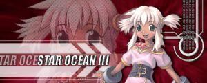 Star Ocean III by maximumverbosity