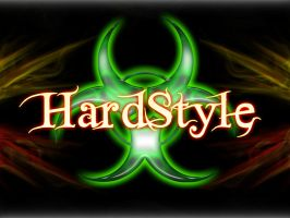 Hardstyle by 1sk