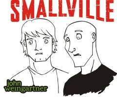 Smallville by joaobw
