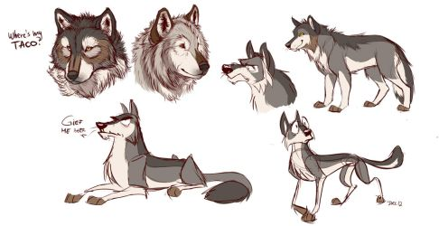 woofies by Synthucard