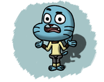 Gumball Watterson by PeterRP