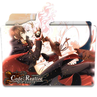 Code:Realize Sousei no Himegimi v1 by EDSln