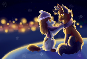 x Coming holidays x by Ambrity