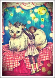 Meow by dimitto