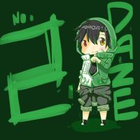 Seto (DAZE.ver) by Maymorin