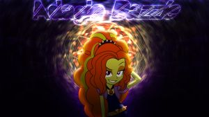 Adagio Dazzle Wallpaper by Mr-Kennedy92