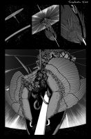 The One Minute War: Page 1 by turbofanatic