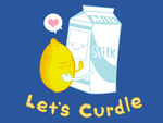 Let's Curdle shirt $buy me$ by Marzipanapple