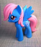 Custom Design-a-Pony G4 Windwhistler by brighteyespony