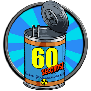 60 Seconds (grey) by NiPiBe