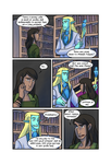 Crypts and Cantrips page 16 by kytri