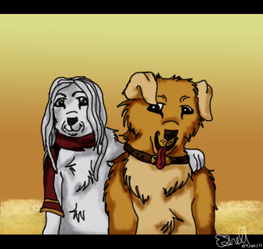 roadsideromeo explore roadsideromeo on  rookiecomics07 31 5 laila and romeo by caninecanvas