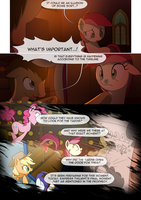 Recall the Time of No Return[Eng] - page 164 by GashibokA