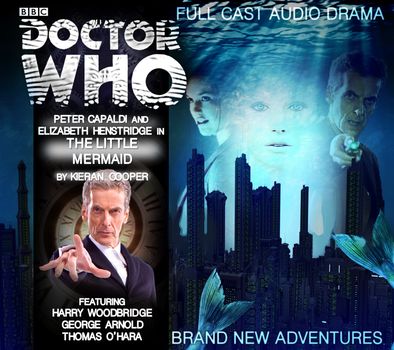 Doctor Who- The Little Mermaid by 10kcooper