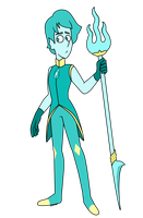 Custom- Aquamarine by popinat