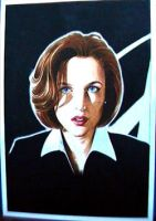 Scully by G672
