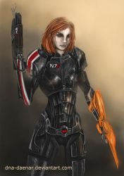 Femshep by DNA-Daenar