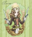 Steampunk: Terra by juzo-kun