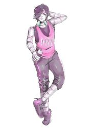 More Mettaton by scathy-kitty