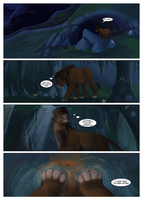 The Outcast page 94 by DRGNFL