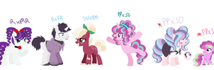 MLP:NG: The CrackVerse by Strawberry-Spritz