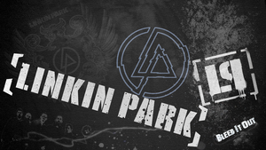 Linkin Park Wallpaper_:by noNaFPS (1366x768) by noNaFPS