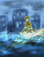 Rain Dance - Cover by Phyllocactus