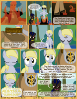 When Demons Awake - Cap 2 - Pag 10 (English) by J5A4