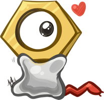 Nutto by TehButterCookie