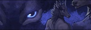 Beastie signature banner by hellcorpceo