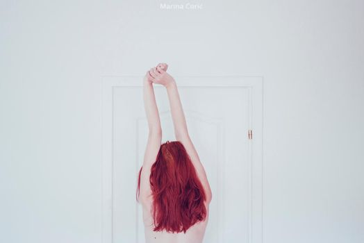 Pale Day by MarinaCoric