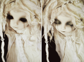 ghost tears by Arenheim
