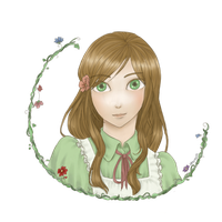 [APH] Hungary by PurpleAsteroid