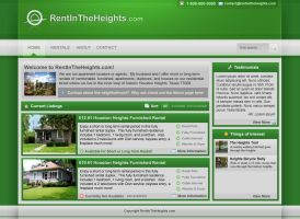 RentInTheHeights - Concept 1 by Axertion