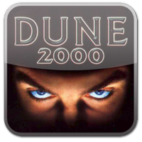 Dune 2000 Custom Icon by thedoctor45