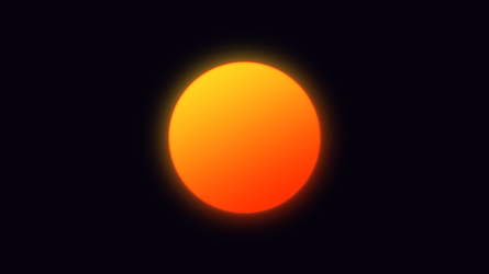 Sun in Space! by mrosenhave