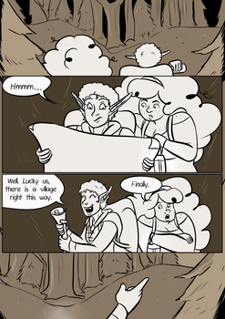 A Ridiculous Quest pg.34 by Ogrefairy