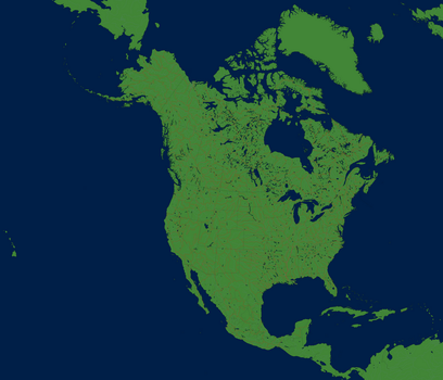 Blank Maps And Templates Favourites By Mdc On DeviantArt - Blank world map green