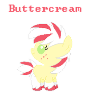 Buttercream (NG) by AngeI-Bites