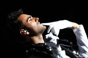 Marco Mengoni by jeyheich
