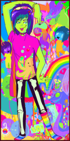 COLOR EXPLOSIONSS by hyrikuot