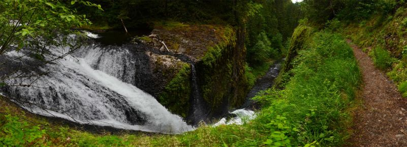 Twister Falls 2011-06-23 by eRality