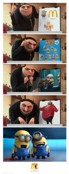 McDespicable