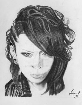 Hiro (Nocturnal Bloodlust) by Whimzart