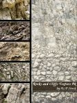 Rocks and Cliffs Textures PK by ALP-Stock