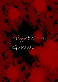 Nightmare Game - Page 2 by MusicOverload