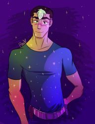 Shiro by RecklessRae